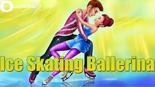 Ice Skating Ballerina - Dance Challenge Arena - Games For Girls