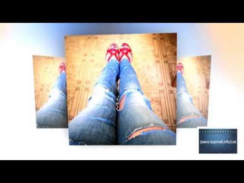 купить джинсовый комбинезон в интернет магазине недорого - YouTube
