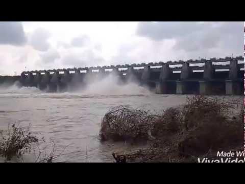 Singoor Dam, Medak ,Telangana