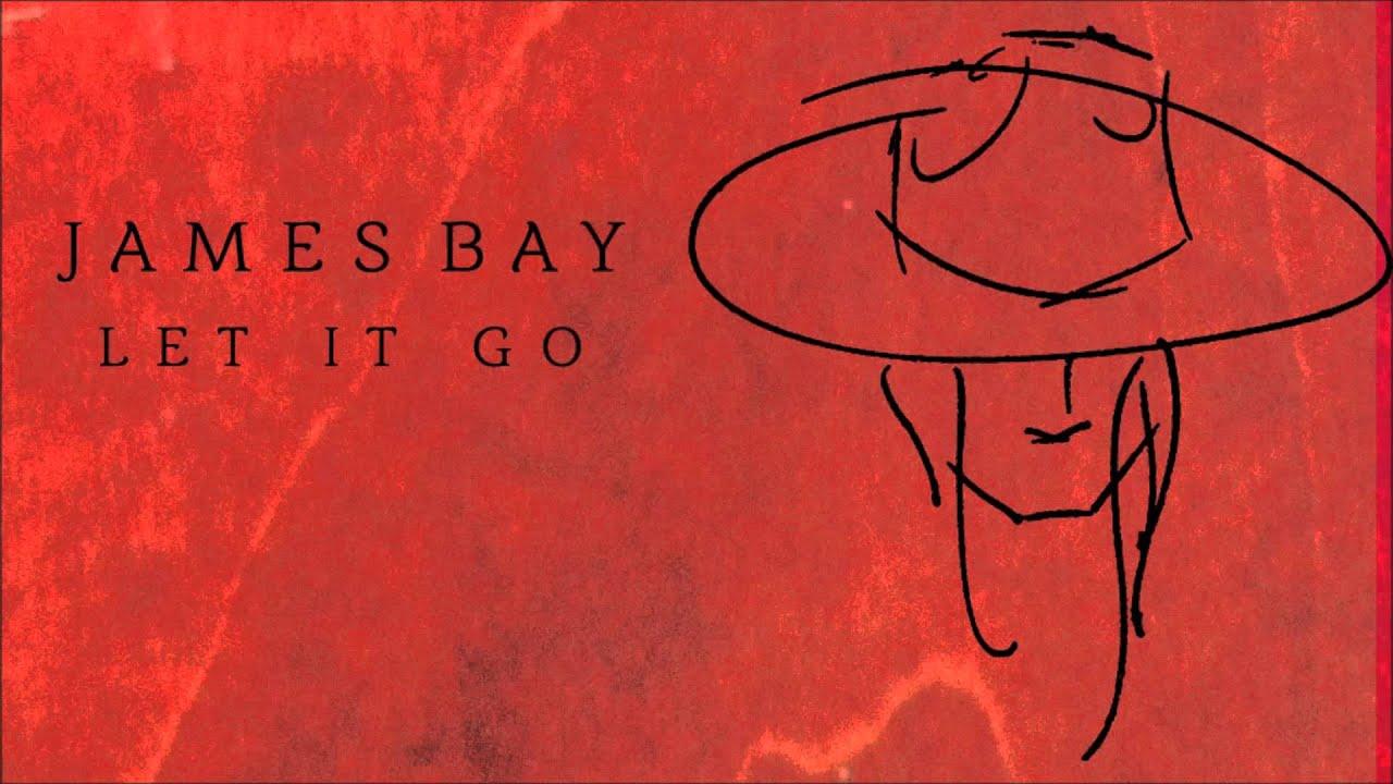 James Bay 'Let It Go' [Audio] - YouTube