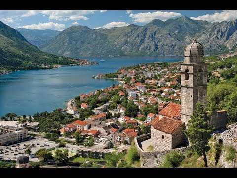 Montenegro in Ultra 4K