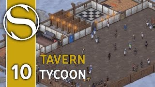 WINTER IS COMING - Tavern Tycoon Gameplay Part 10