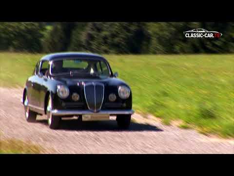 Lancia Aurelia 2500 GT B20