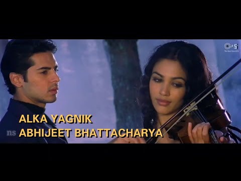 Aap Ke Pyaar Mein - Raaz (2002) Full Song | Abhijeet Bhattacharya, Alka Yagnik