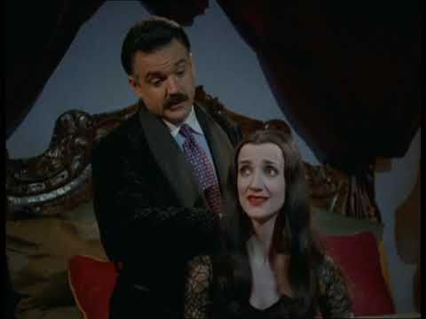The New Addams Family - The Addams Family Goes to School
