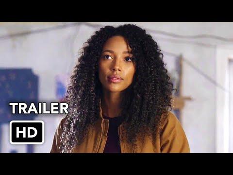 Big Sky Trailer (HD) Ryan Phillippe ABC series