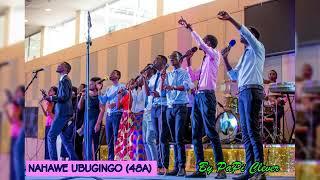 Nahawe ubugingo