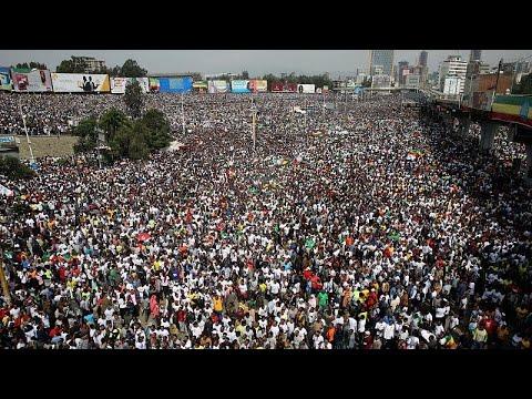 قتلى وجرحى في انفجار استهدف تجمّعاً سياسياً في أديس أبابا (فيديو) …  - نشر قبل 2 ساعة