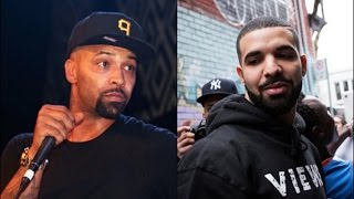 The Full Song Where Drake Disses Joe Budden gets Released. Did he Body Joe or is it WEAK?