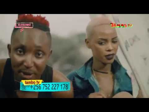 TOKIGEZA B2C, BYEBYO CHOZEN BLOOD on Top Hits @Tambo TV