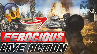 🔴 LIVE MW Ground War Action - Come Support Each Other !