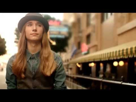"""""""Please"""" Song & Videon by Ray LaMontagne, & gave it to Sawyer Fredericks"""