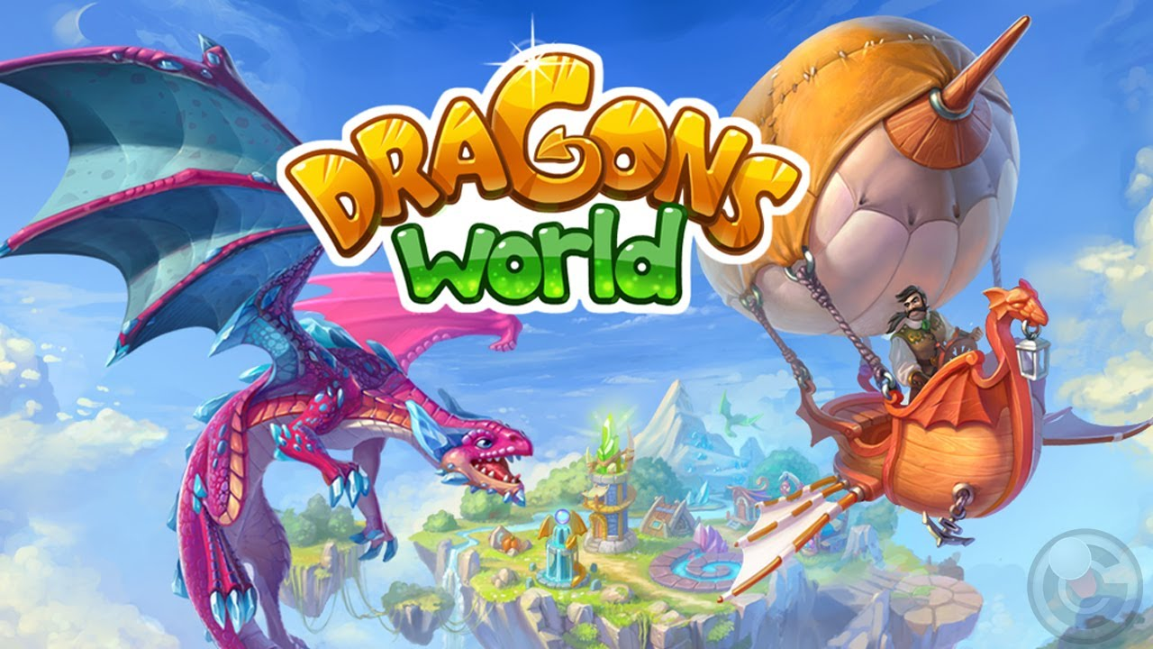Dragons World eggs list