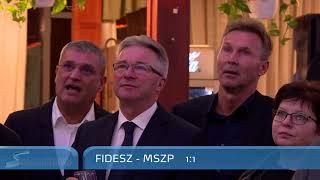 Tovább folytathatja Szabó Sándor és B. Nagy László is - Szegedi Hírek - 2018.04.09.