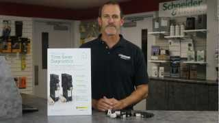 Behind the Counter look at: SquareD™ QO™ and Homeline™ Combination Arc Fault Circuit Breakers
