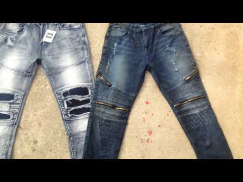 Young and reckless Biker jeans Review
