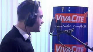 Tiziano Ferro - Breathe Gentle (Acoustic Live)
