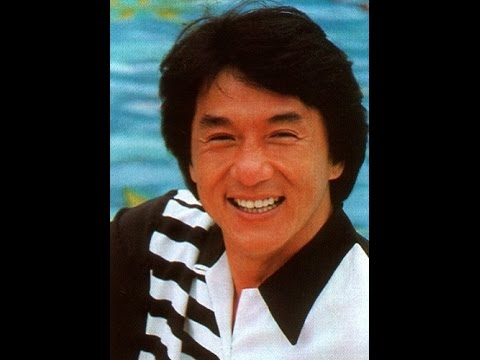 My favorite Jackie Chan´s songs