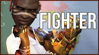 Unranked to GM: DOOMFIST ONLY