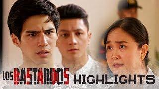 Lucas, nalaman ang lagay ng kanyang inang si Sita | PHR Los Bastardos (With Eng Subs)