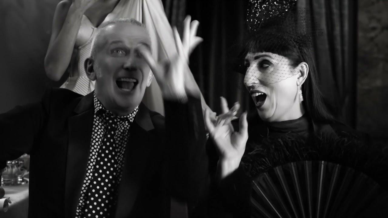 Musique de la pub   So Scandal ! (Jean Paul Gaultier) 2021