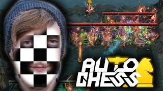 Kein Chance gegen Goblins | Dota Auto Chess [Deutsch] [#23]