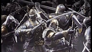 "For Honor-[GMV]-""State Of Mine - Rise"""