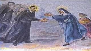 St. Vincent de Paul apostle of the poor