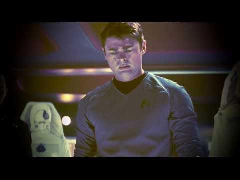  Whatever I feel for you    McCoy/Kirk FanVid