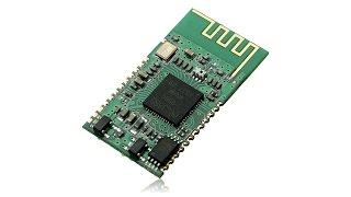 XS3868 (rev.3.0) Bluetooth стерео аудио модуль на микросхеме OVC3860