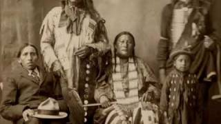 Dakota Indians  (Sioux)
