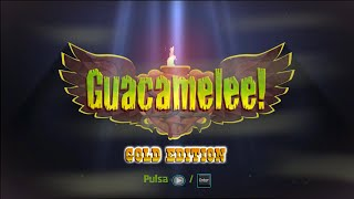 Guacamelee Gold Edition (PC-GAME)