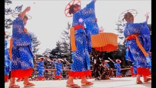 Taiko Hanami Gyoretsu Kyoto Daigoji Temple 太閤花見行列 京都 醍醐寺...
