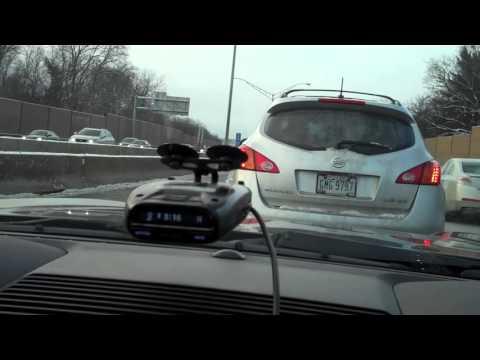 87 vs 93 octane gas, semi bumps into a car