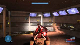 Halo 3 Multiplayer Gameplay - Team Slayer on Standoff - BUNGIE DAY SPECIAL