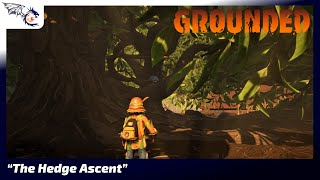 The Hedge Ascent | Grounded - S1E10