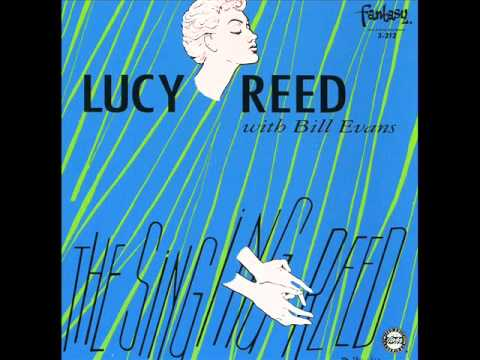 Lucy Reed - Lazy Afternoon (1955)