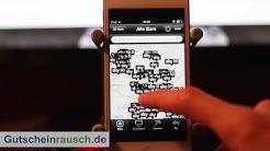 Sky Bar Finder im App-Test auf Gutscheinrausch.de