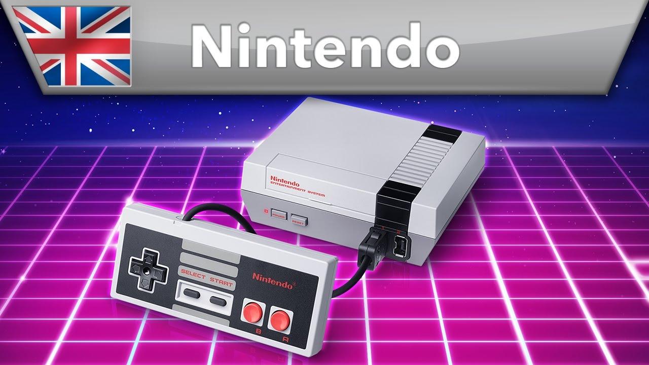 Nintendo Classic Mini NES review – the ultimate retro console