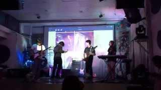 V.O.L.D. - Johnny B. Good (Chuck Berry Cover) (En vivo desde Academia de Música de Panamá)