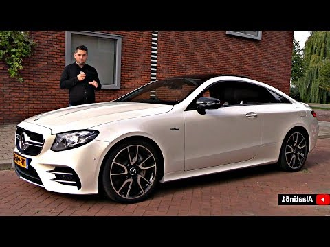 Mercedes E53 AMG (2019) - NEW Full Review 4Matic + Sound Interior Exterior Infotainment