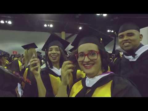 Graduación UMET 2017
