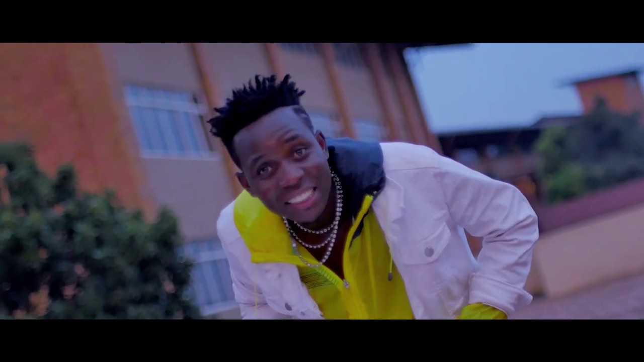 FEELING  by KING JULIO (oFFICIAL VIDEO) NEW UGANDAN MUSIC 2019