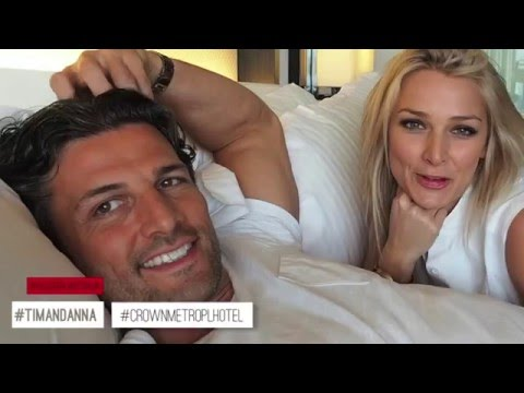 TIM AND ANNA ESCAPE...........TO WESTERN AUSTRALIA (Part 1 of 3)