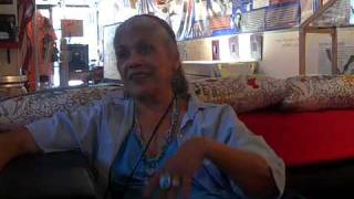 Ofelia Esparza on Fashions, Boys, and Dances at Belvedere Middle School