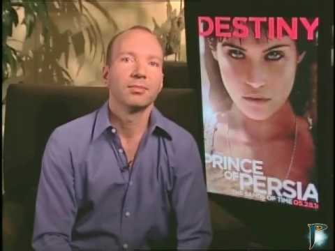 Exclusive Interview with Prince of Persia creator Jordan Mechner (Part 2/2)