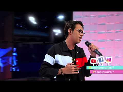 Hez Hazmi - Kau Bukan Untukku (live)   Pop Express