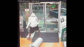 ATM Theft - 05/19/2017