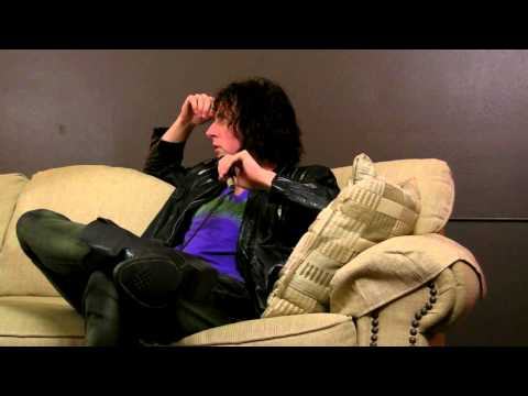 Mark Mallman Interview - Part 1