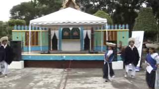 Aniversario 70 de la CCE, en el parque Jipiro